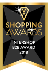 intershopb2baward