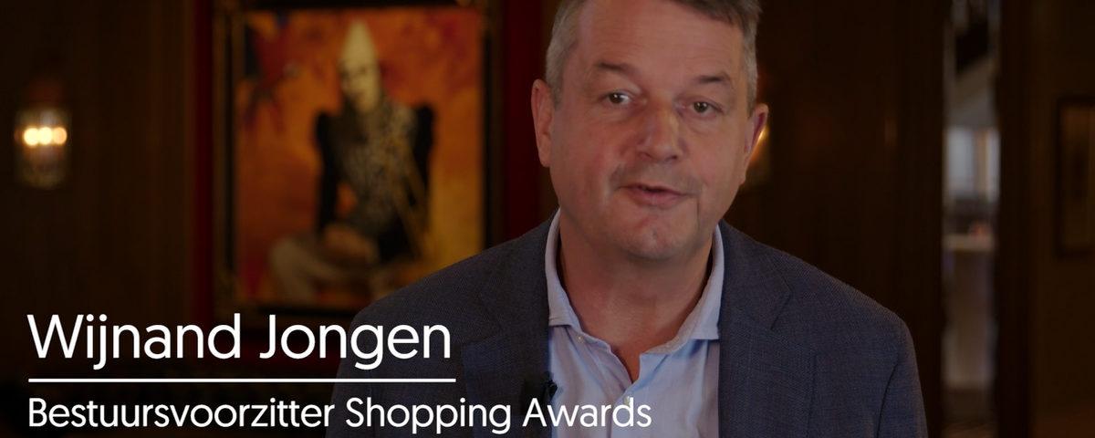Shopping Awards vernieuwd